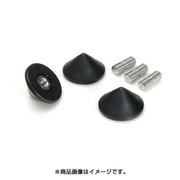 S35HR-J/3P [ショート・スタッド付 コーンスパイク 3個入]