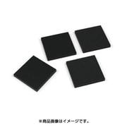 P7708-J/4P [ダンピングブロック 薄型 4個入]