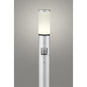 OG254650LC [LEDガーデンライト 電球色 白熱灯60W相当 ねじ込式 防雨型 人感センサ付 地上高1000]