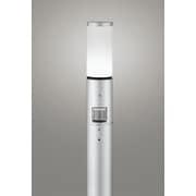 OG254650NC [LEDガーデンライト 昼白色 白熱灯60W相当 ねじ込式 防雨型 人感センサ付 地上高1000]
