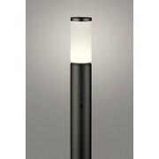 OG254651LD [LEDガーデンライト 電球色 白熱灯60W相当 ねじ込式 防雨型 明暗センサ搭載 地上高1000]