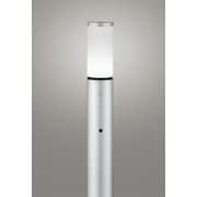 OG254652ND [LEDガーデンライト 昼白色 白熱灯60W相当 ねじ込式 防雨型 明暗センサ搭載 地上高1000]