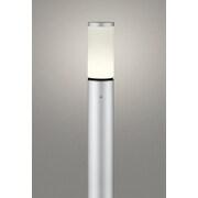 OG254654LD [LEDガーデンライト 電球色 白熱灯60W相当 ねじ込式 防雨型 地上高1000]