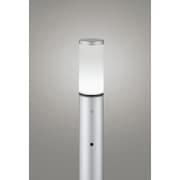 OG254658ND [LEDガーデンライト 昼白色 白熱灯60W相当 ねじ込式 防雨型 明暗センサ搭載 地上高700]