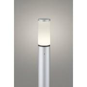 OG254660LD [LEDガーデンライト 電球色 白熱灯60W相当 ねじ込式 防雨型 地上高700]