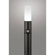 OG254661NC [LEDガーデンライト 昼白色 白熱灯60W相当 ねじ込式 防雨型 人感センサ付 地上高1000]