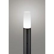OG254665ND [LEDガーデンライト 昼白色 白熱灯60W相当 ねじ込式 防雨型 明暗センサ付 地上高700]