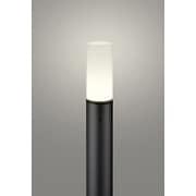 OG254667LD [LEDガーデンライト 電球色 白熱灯60W相当 ねじ込式 防雨型 地上高700]