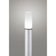 OG254668ND [LEDガーデンライト 昼白色 白熱灯60W相当 ねじ込式 防雨型 地上高700]