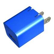 BAC1U10SBL [プレミアムシリーズ AC充電器 USB1ポート 1.0A ブルー]