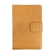 TBC-IPM1508CA [iPadmini4用 PUレザーカバー キャメル]
