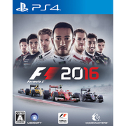 F1 2016 [PS4ソフト]