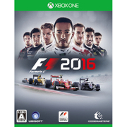F1 2016 [XboxOneソフト]