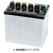 GYN-40B19R [自動車用バッテリー 電解液注入済]