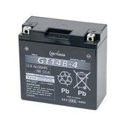 GT14B-4 GSユアサバッテリー [バイク用バッテリー 電解液注入済]