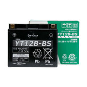 YT12B-BS GSユアサバッテリー [バイク用バッテリー 電解液注入済]