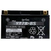 YT7B-BS GSユアサバッテリー [バイク用バッテリー 電解液注入済]