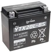 YTX20L-BS-GY1-C [バイク用バッテリー 液入充電済 電解液注入済]