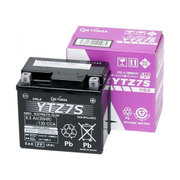 YTZ7S GSユアサバッテリー [バイク用バッテリー 電解液注入済]