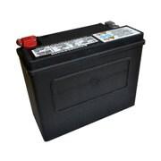 HD66010-82B [バイク用バッテリー AGM 80-96FLHR/FLHT/FLT 電解液注入済]