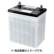 N-34B17L/SP [自動車用バッテリー 電解液注入済]