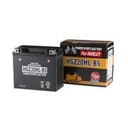 1403 HGZ20HL-BS [バイク用バッテリー 電解液注入済]