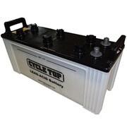 EB120-KJ [電動車用バッテリー 電解液注入済]