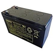 HF7-12(F2)KR250 [ 電動車用バッテリー(ZSV0) 電解液注入済]