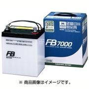 40B19R [FB7000 自動車用バッテリー 電解液注入済]