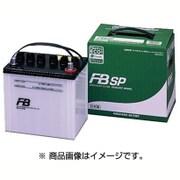 80D26R [FBSP 自動車用バッテリー 電解液注入済]