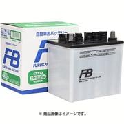 FB 30A19R [自動車用バッテリー 電解液注入済]