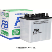 FB 34A19RT [自動車用バッテリー 電解液注入済]