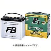 FX2 75D23R [農業機械用バッテリー 電解液注入済]