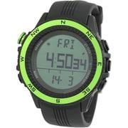 LAD004grno [SENSOR MASTER  /天気/高度計/方位計/気圧計 アウトドアウォッチ]