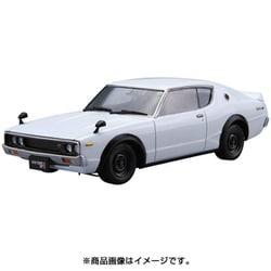 ニッサン KPGC110 スカイラインHT2000GT-R '73 [1/24 ザ・モデルカーシリーズ No.15]