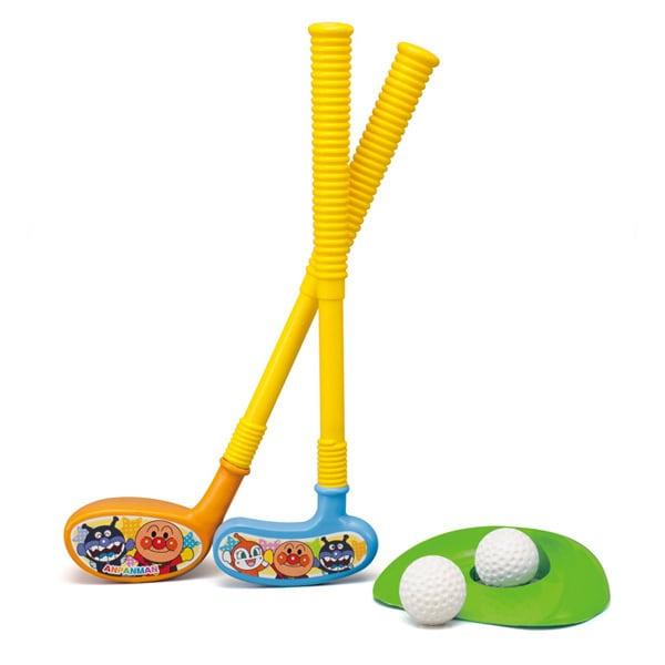 アンパンマン ゴルフ [対象年齢:1.5歳以上]