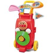 アンパンマン ゴルフカートセット [対象年齢:3歳以上]
