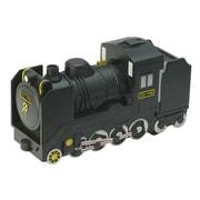 1653 パネルワールド 専用車両D51蒸気機関車