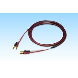SPC-850B-B(2.0m) [金メッキ端子付スピーカーケーブル バナナ端子付モデル]
