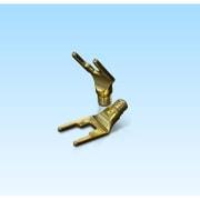 SPADE PIN M6 [6mmネジ端子交換用PIN]