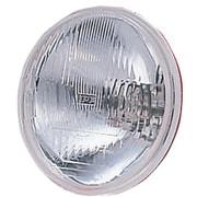 9111 [IPF ヘッドランプ丸型 2灯式 ポジション球付]