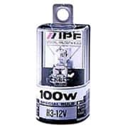 HBC12100 [IPF ハイワッテージバルブ H3 12V 100W]