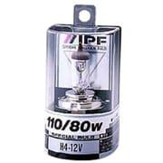 HHC1211080 [IPF ハイワッテージバルブ H4 12V 110/80W]