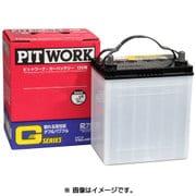 46B24L [日産純正 PITWORK Gシリーズ 国産車用バッテリー]