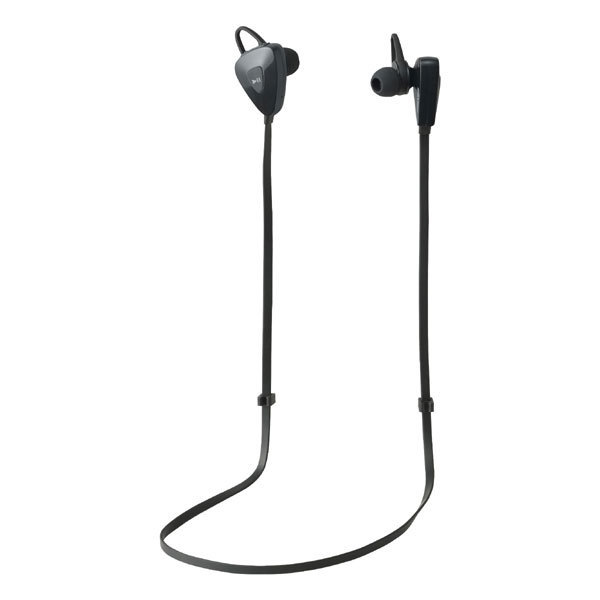 MXH-BTS500BK [Bluetooth対応 カナル型イヤホン ブラック]