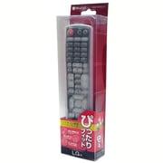 MS2-TVRSC-LG1 [TVリモコン専用シリコンケース「ぴったりフィット」]