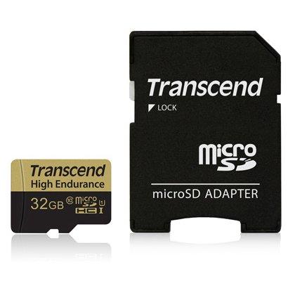 TS32GUSDHC10V [マイクロSDHCカード 32GB]