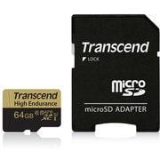 TS64GUSDXC10V [マイクロSDXCカード 64GB]