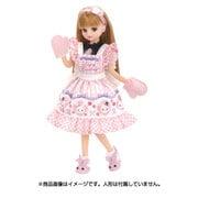リカちゃん LW-06 エプロンセット [3歳~]