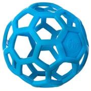 JW43112/B [JWペットカンパニー ホーリーローラーボール M ライトブルー]